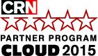 RapidScale Featured in CRN 2015 Cloud Partner Program Guide