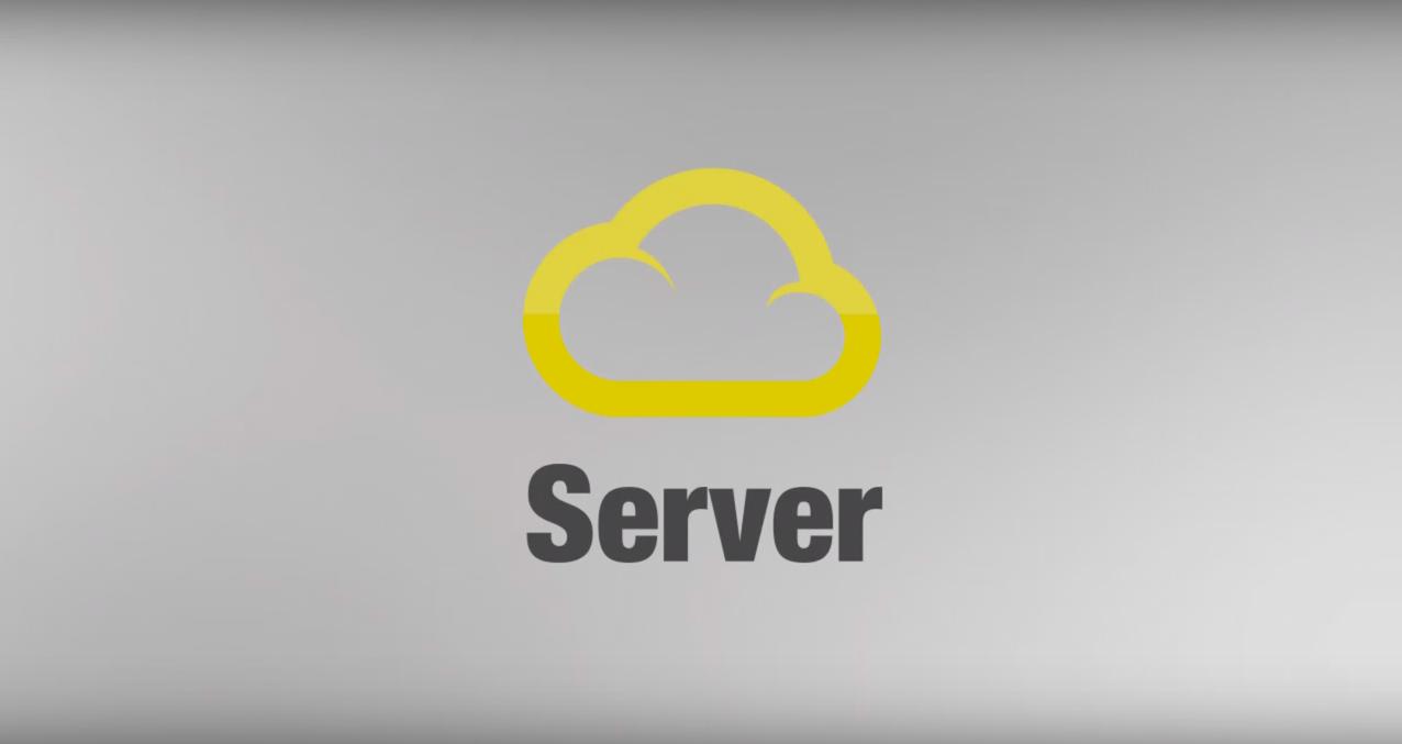 CloudServer Video Screenshot