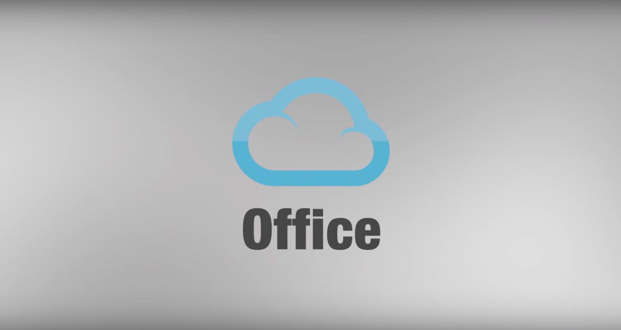 CloudOffice Video Screenshot