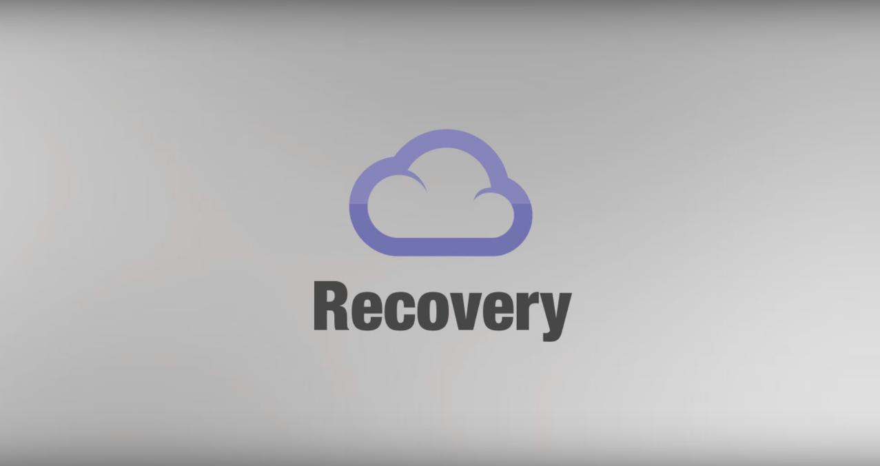CloudRecovery Video Screenshot