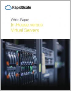 Virtual servers WP