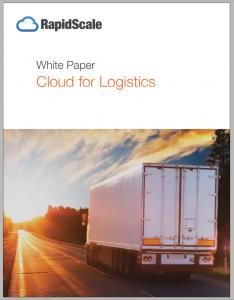 Cloud for Logistics WP