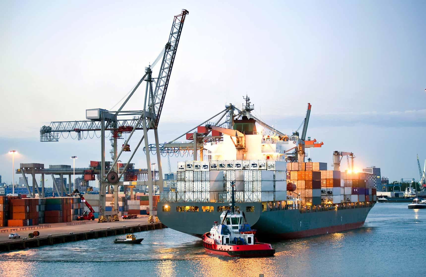Cloud for Logistics RapidScale Cloud Computing Solutions for Business