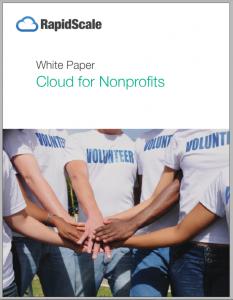Cloud for Nonprofits WP