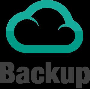 CloudBackup Icon