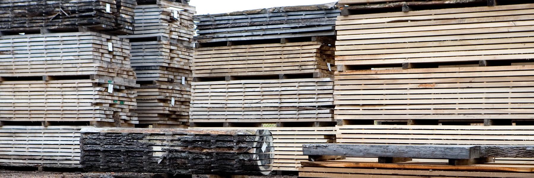 RapidScale Large Lumber Manufacturer Case Study