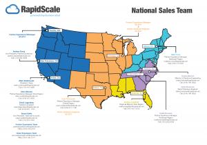 The RapidScale Experience in 2017 - June Sales Webinar Recap