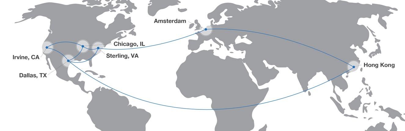 Global Cloud Platform
